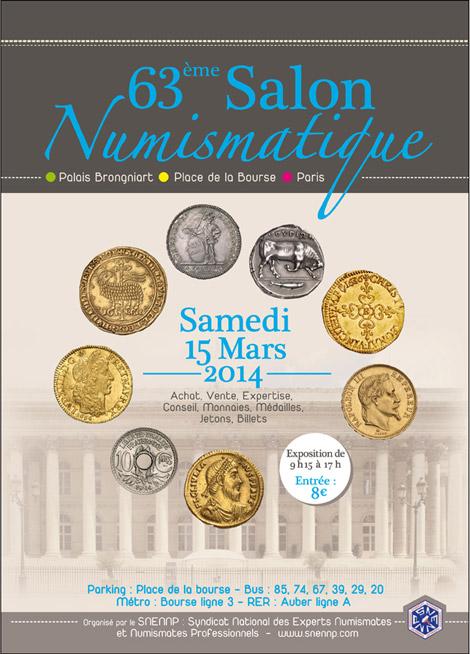 Bourse de Paris - Palais Brongniart - samedi 15 mars 2014 20